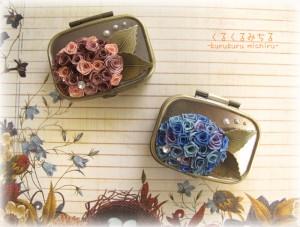 ロザフィで紫陽花